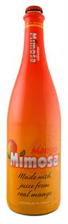 Soleil Mimosa Mango 750ml - Case of 12